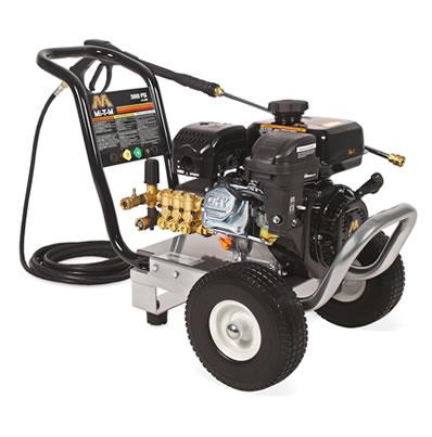 Harrison Equipment Service & Repairs